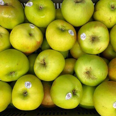 Apples Bramley
