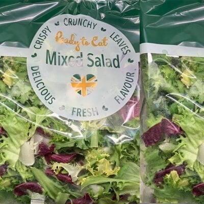 Mixed Salad Bag