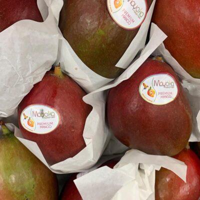 Top Fruits - Fruit_Mango