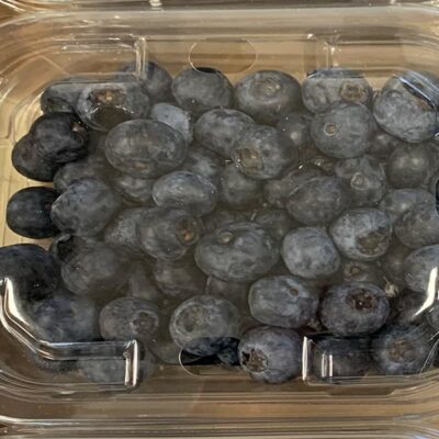 Top Fruits Product _Blueberries
