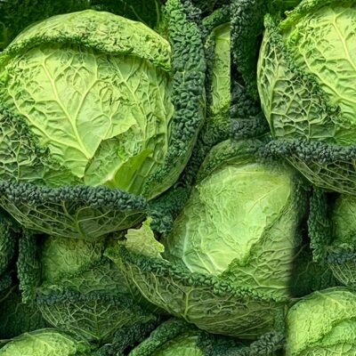 Top Fruits Product_Cabbage savoy