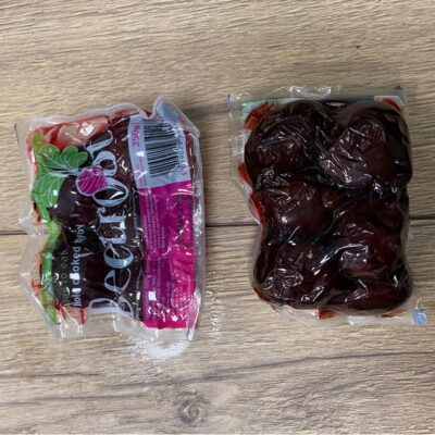Top Fruits - Salad_Cooked Beetroot Pack