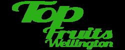 Top Fruits - Websiite Menu Logo 2