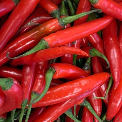 Top Fruits Products_Chillies Red