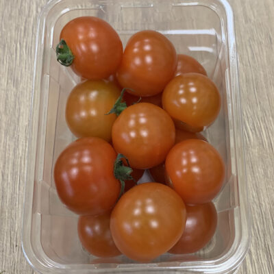 Top Fruits - Tomatoes Cherry