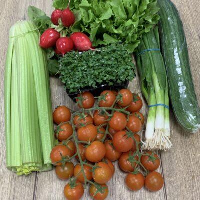 Top Fruits - Salad Set Box