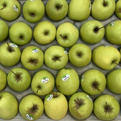 Top Fruits - Apples Golden Delicious