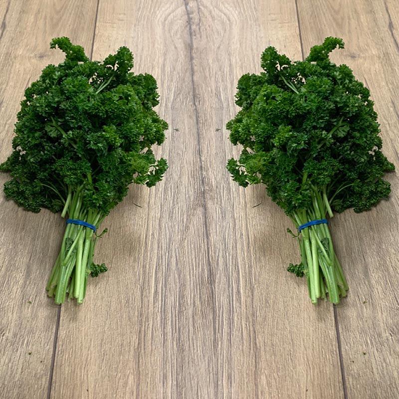 Top Fruits - Herbs_Curly Leaf Parsley
