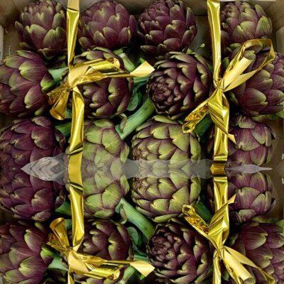 Top Fruits - Veg_Artichoke