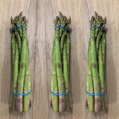 Top Fruits - Veg_Asparagus